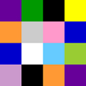 All cancers and causes are represented by multiple colors.