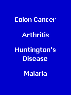 Click here for blue awareness jewelry for Colon Cancer, Arthritis, Huntington's Disease and Malaria