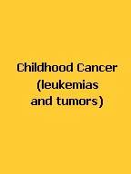 Click here to find gold awareness jewelry for Childhood Cancers including leukemia and tumors.