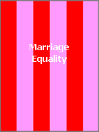 Click here to find pink and red handcrafted jewelry for Marriage Equality awareness.
