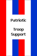Click here to find red, white and blue handcrafted awareness jewelry for Troop Support and Patriotic pride.