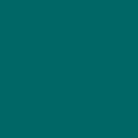 Teal is the awareness color for Gynecological or Reproductive Cancers and Myasthenia Gravis.